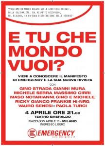 Milano 04-04-2011