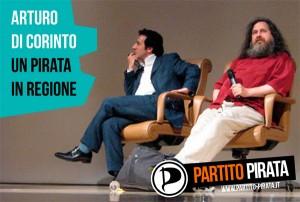 Di Corinto, Stallman