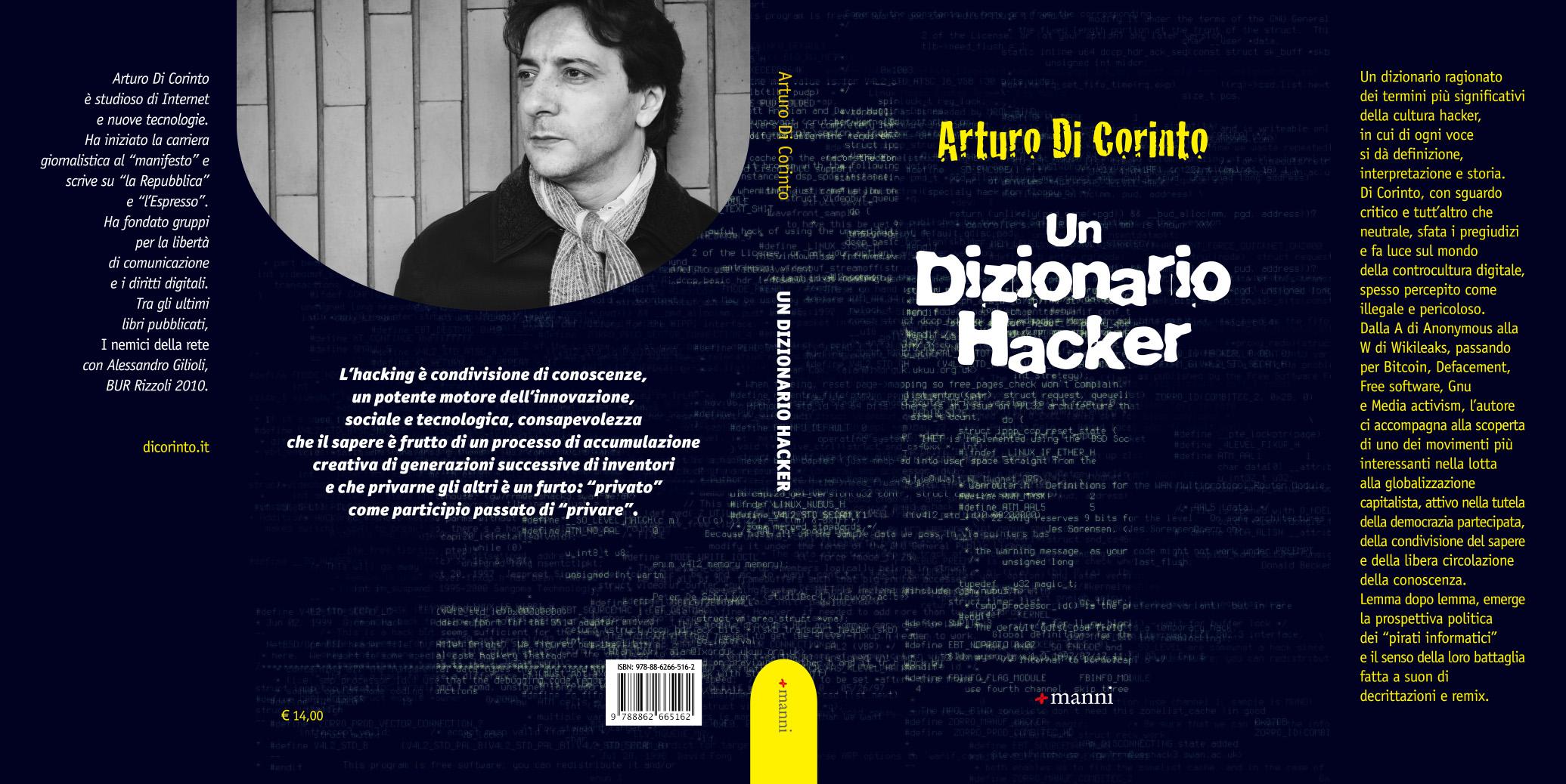 """La Repubblica: """"Un dizionario hacker"""" per capire come il mondo è già cambiato"""