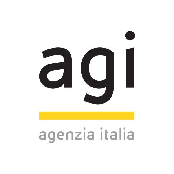 Logo Agenzia Giornalistica Italia