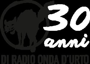 Logo Radio Onda d'Urto