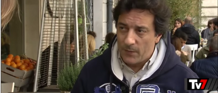 Arturo Di Corinto intervistato su Dark Web e Isis