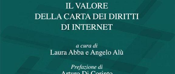 Il valore della Carta dei Diritti di Internet