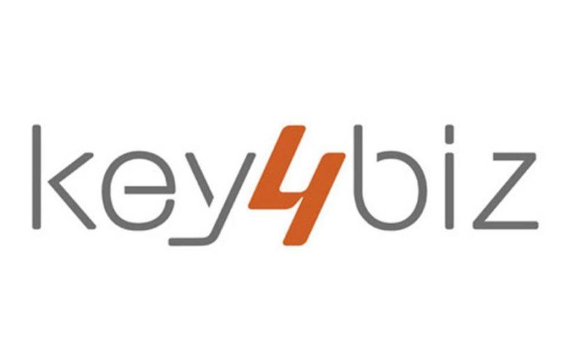 Logo Key4Biz