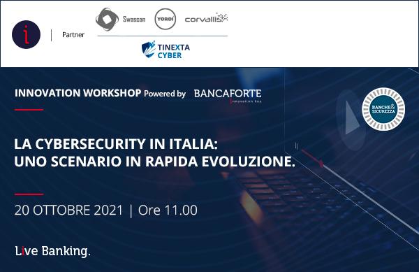 La cybersecurity in Italia: uno scenario in rapida evoluzione
